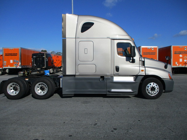 2014 Freightliner Cascadia for sale-59085221