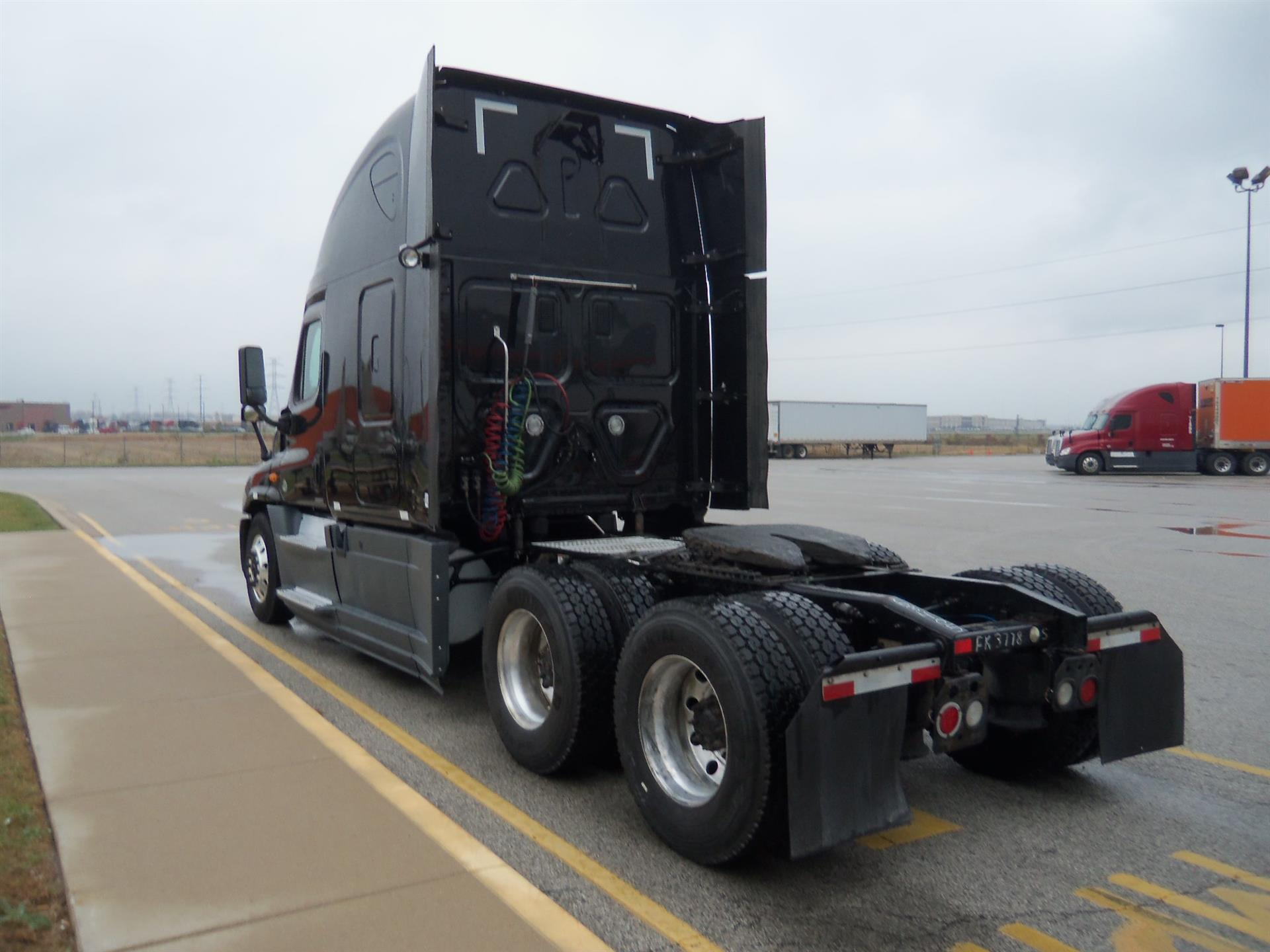 2014 Freightliner Cascadia for sale-59085227