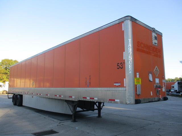 2006 Wabash Van for sale-59085726