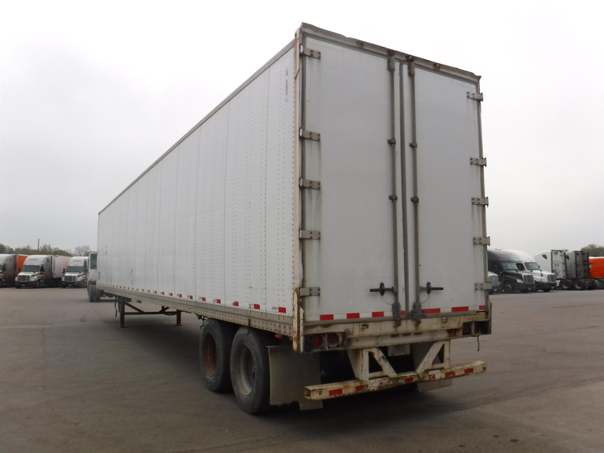 1999 Strick Van for sale-59085732