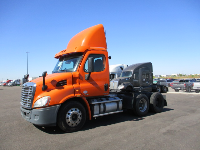 2012 Freightliner Cascadia for sale-59108800