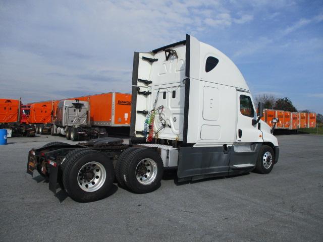 2014 Freightliner Cascadia for sale-59108792