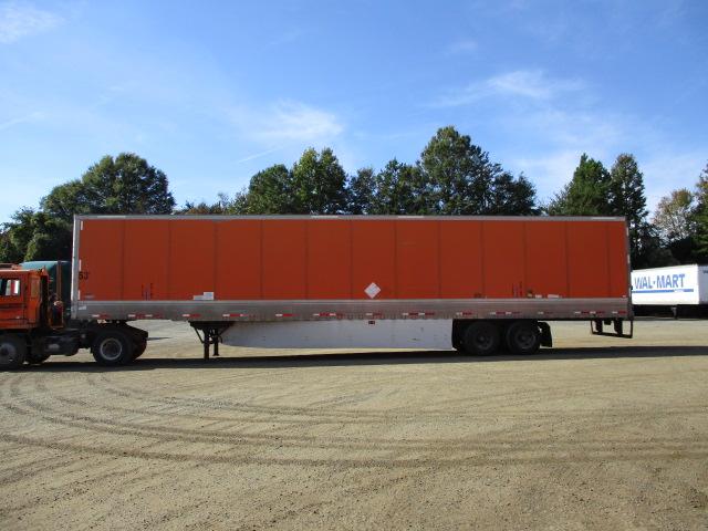 2006 Wabash Van for sale-59085741