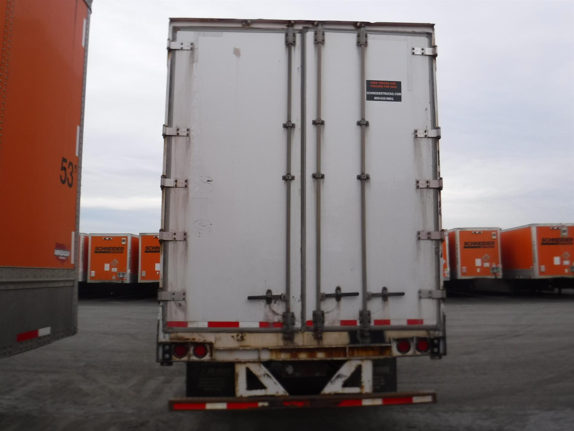 1999 Strick Van for sale-59085757