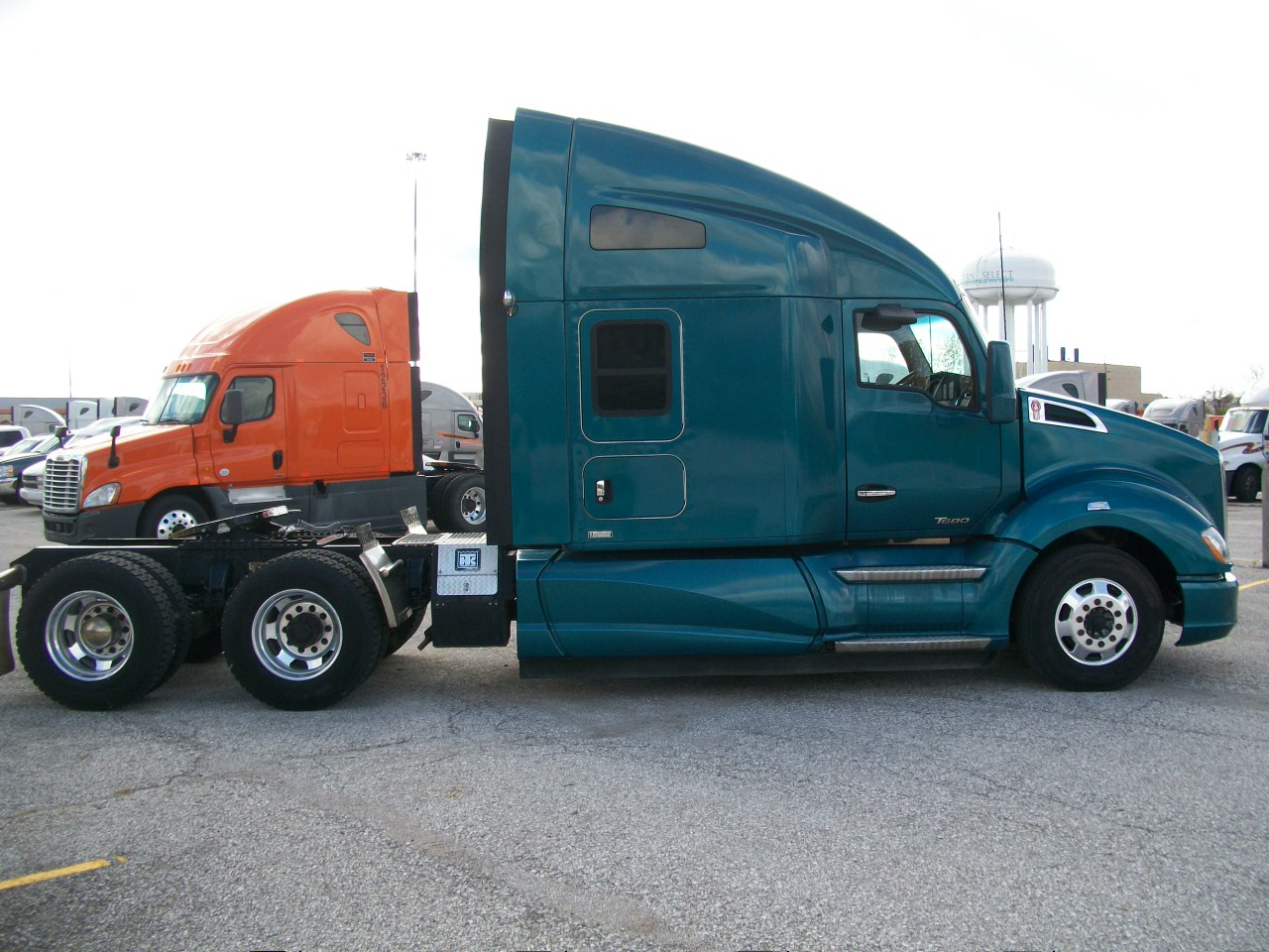 2014 Kenworth UNKNOWN for sale-59085232