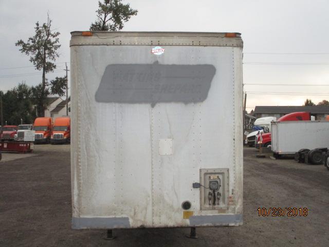 2001 Utility Van for sale-59101413