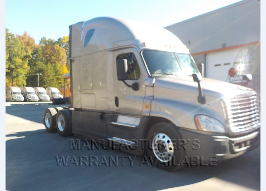 2016 Freightliner Cascadia for sale-59233587