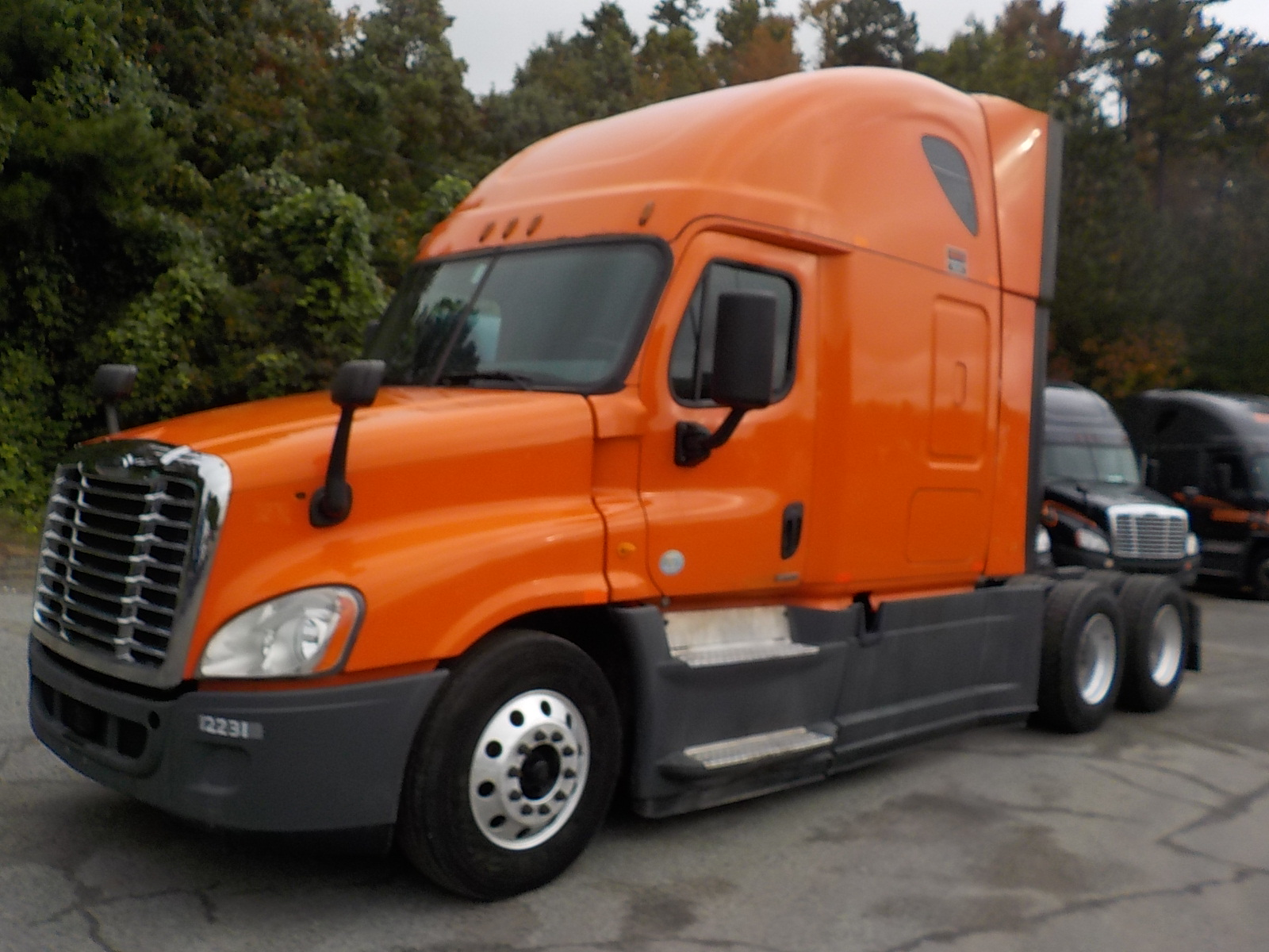 2014 Freightliner Cascadia for sale-59085274