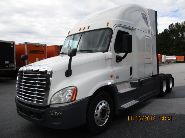 2014 Freightliner Cascadia for sale-59085275