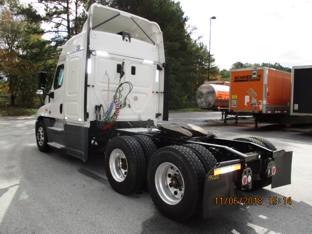 2015 Freightliner Cascadia for sale-59220288