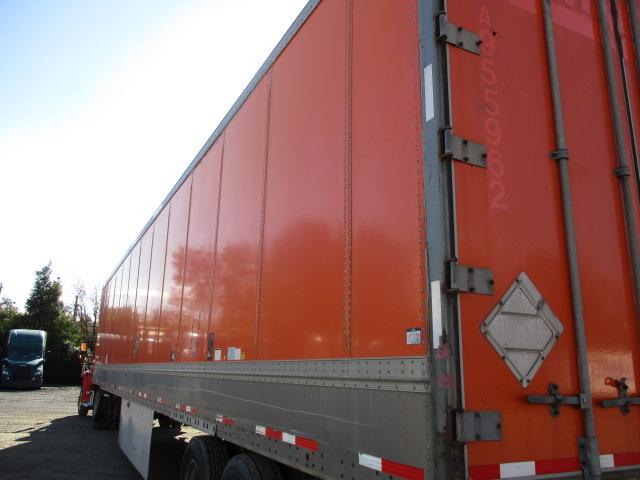 2005 Wabash Van for sale-59085760