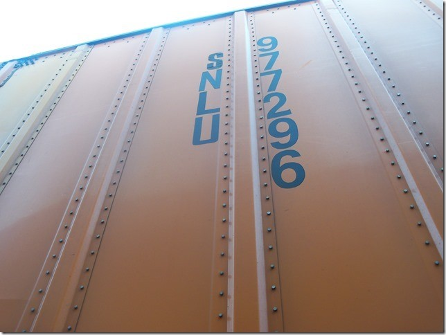 2006 Stoughton CONTAINER for sale-59101430