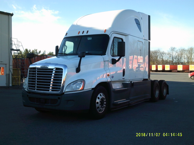 2014 Freightliner Cascadia for sale-59108844