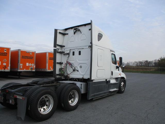 2014 Freightliner Cascadia for sale-59108859