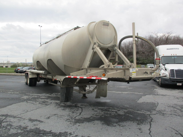 2012 Heil Bulk Dry for sale-59101423