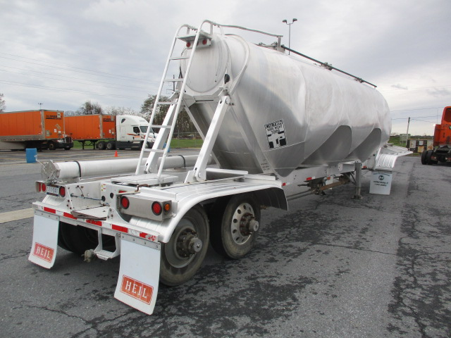 2012 Heil Bulk Dry for sale-59101426