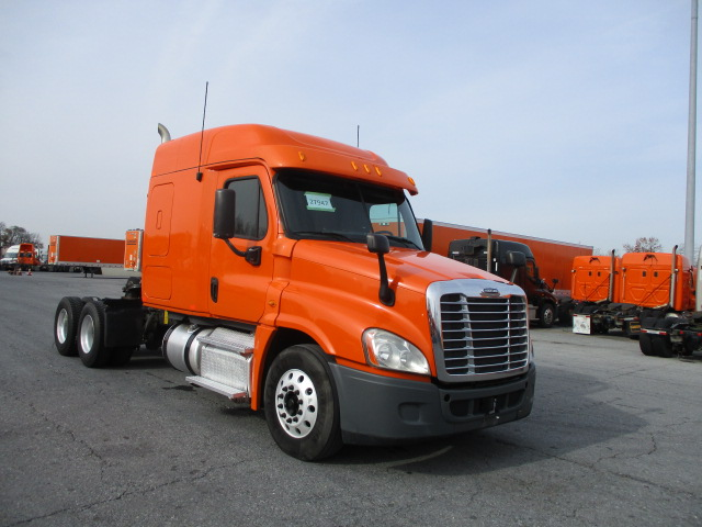 2013 Freightliner Cascadia for sale-59108864