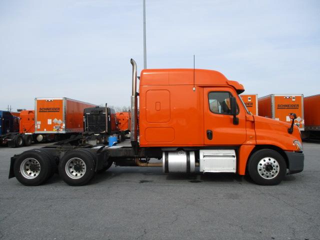 2013 Freightliner Cascadia for sale-59085305