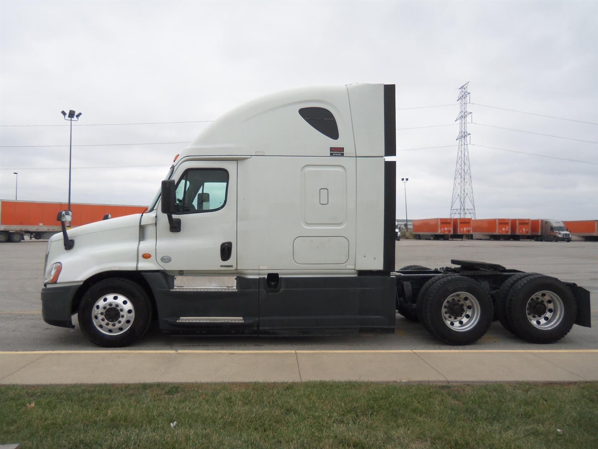 2015 Freightliner Cascadia for sale-59085307