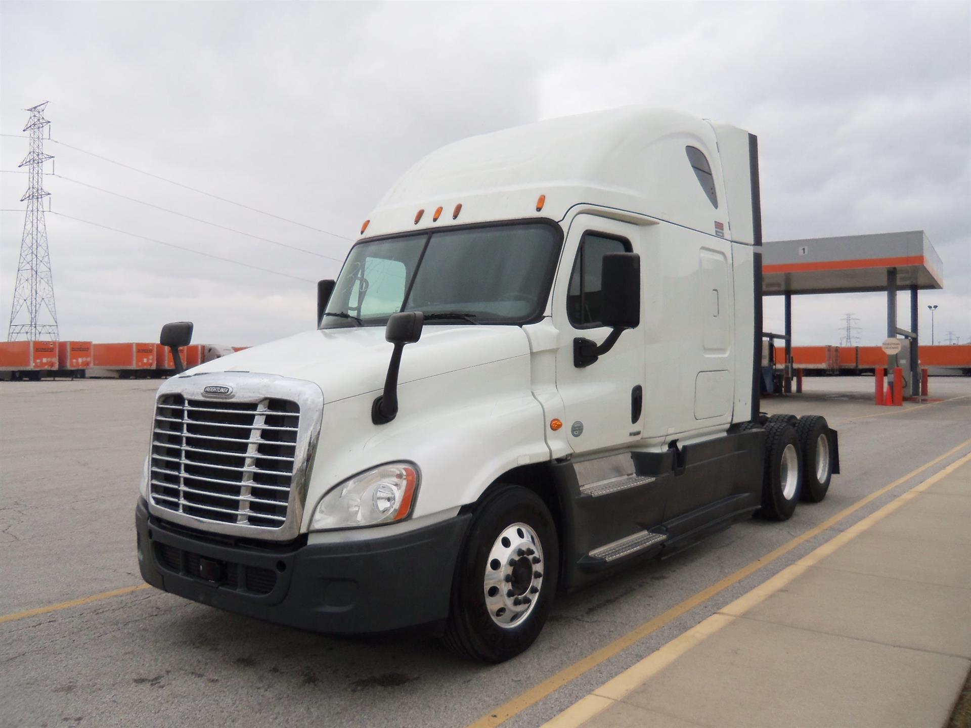 2015 Freightliner Cascadia for sale-59274502