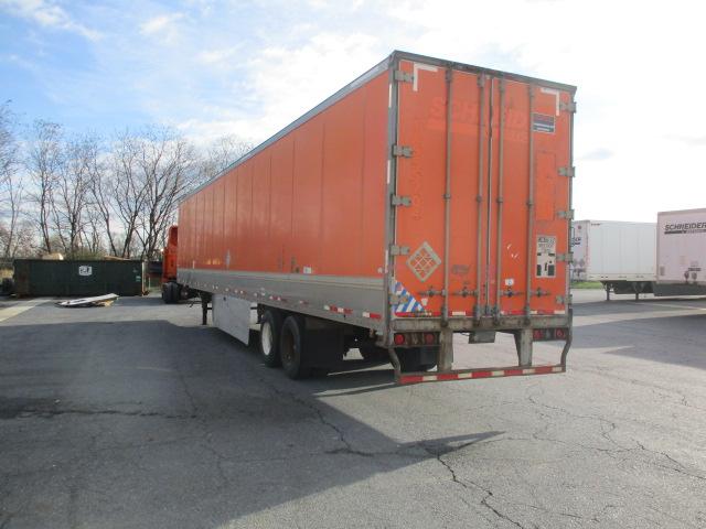 2005 Wabash Van for sale-59101433