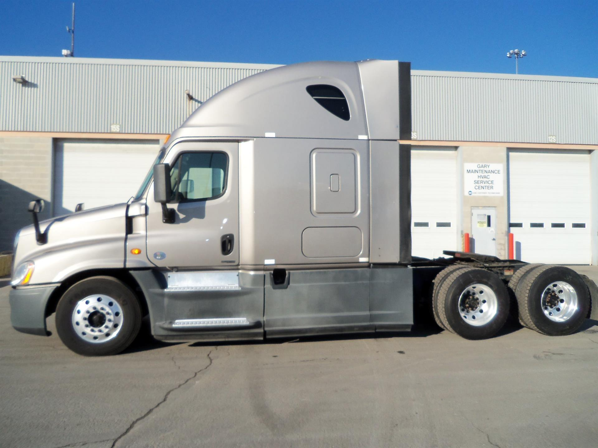 2014 Freightliner Cascadia for sale-59233591