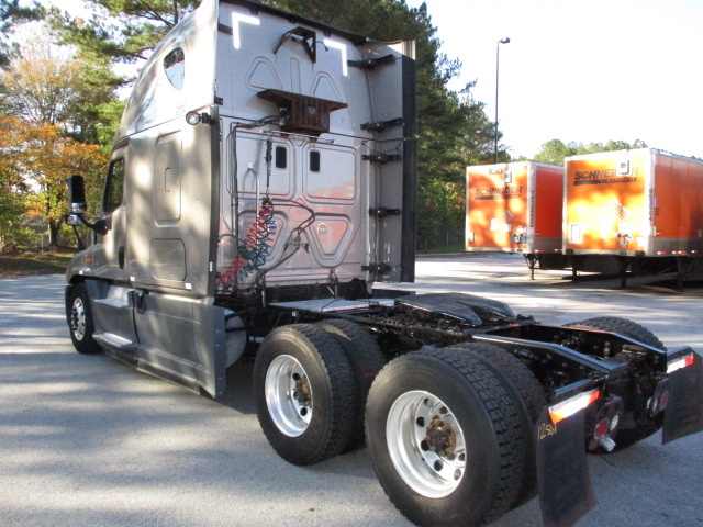 2014 Freightliner Cascadia for sale-59085317