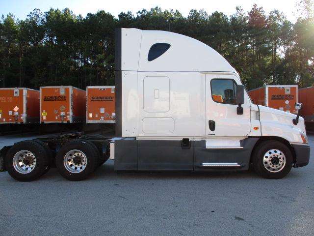 2014 Freightliner Cascadia for sale-59085320