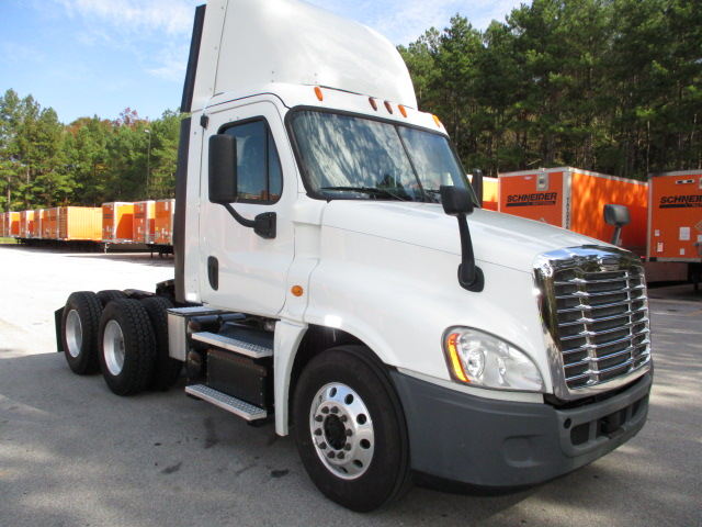2014 Freightliner Cascadia for sale-59108871