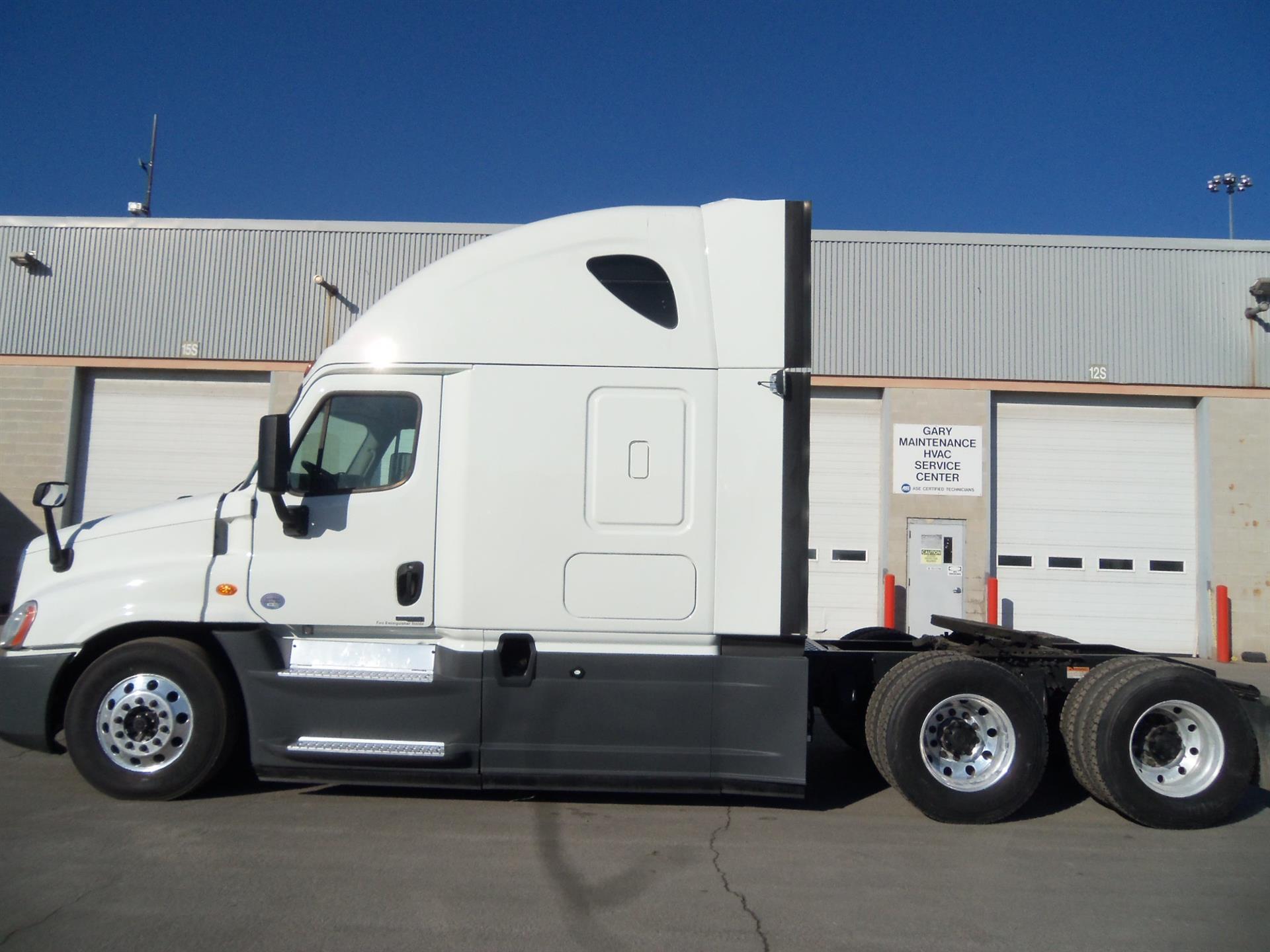 2016 Freightliner Cascadia for sale-59233592