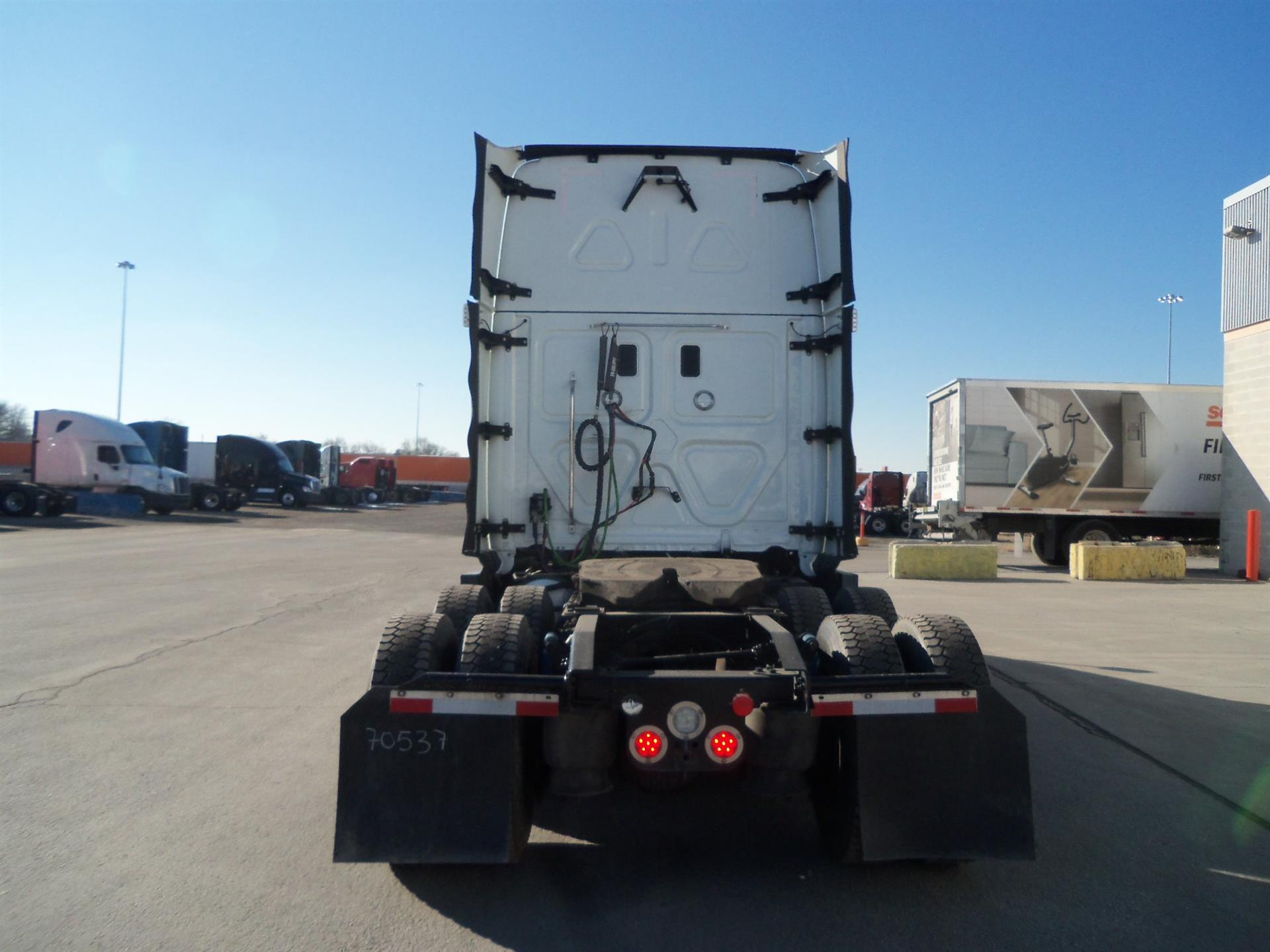 2016 Freightliner Cascadia for sale-59263634