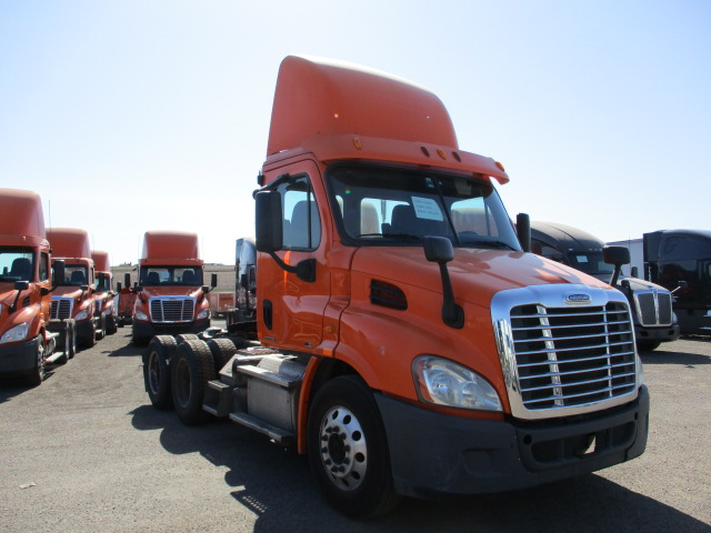 2012 Freightliner Cascadia for sale-59263619