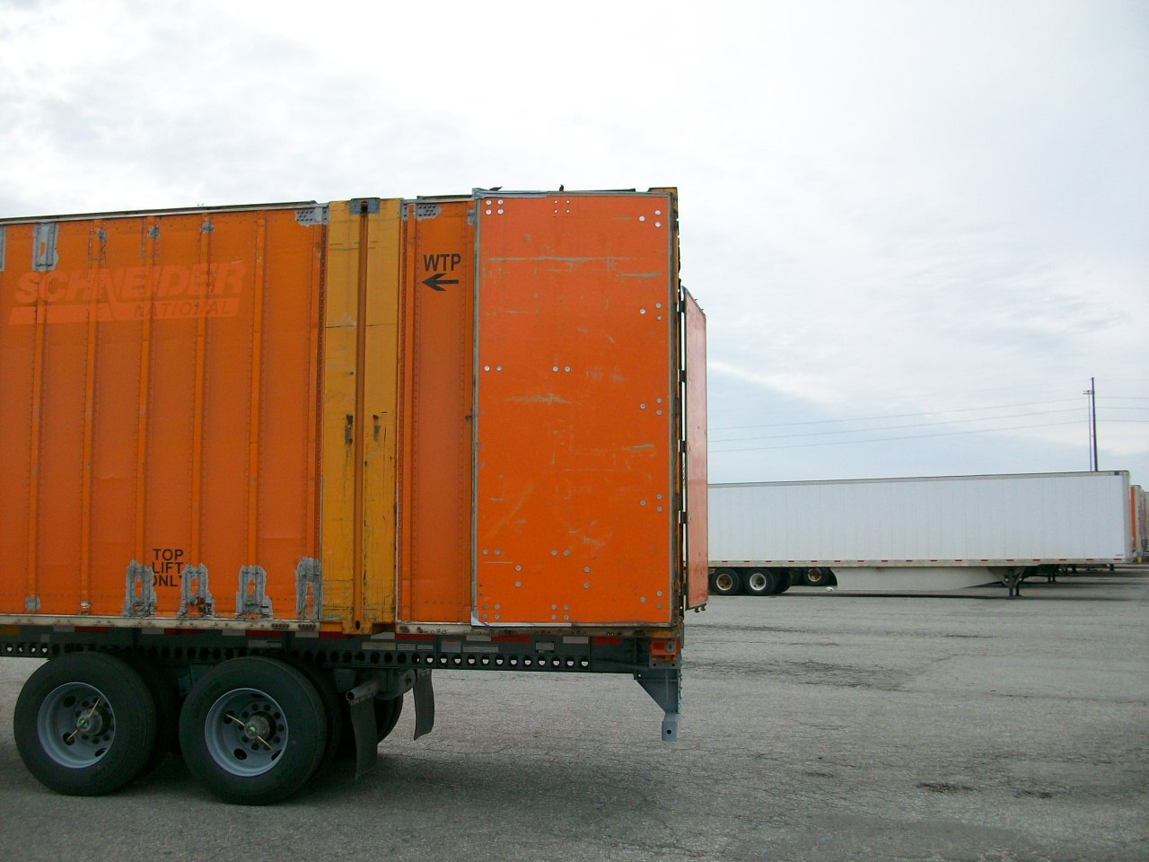 2006 Stoughton Container for sale-59265678