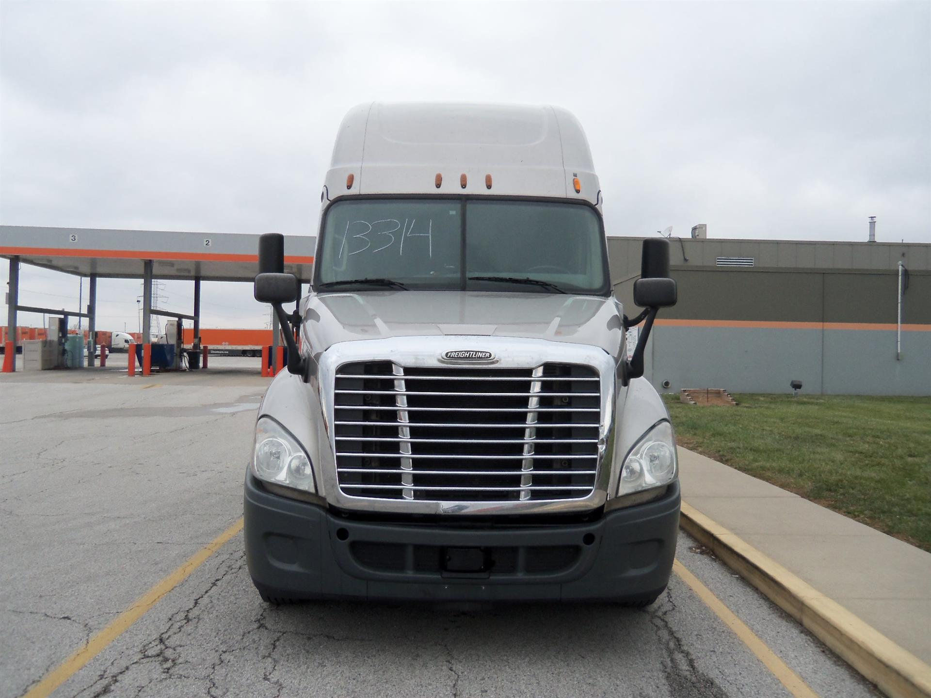 2015 Freightliner Cascadia for sale-59197128