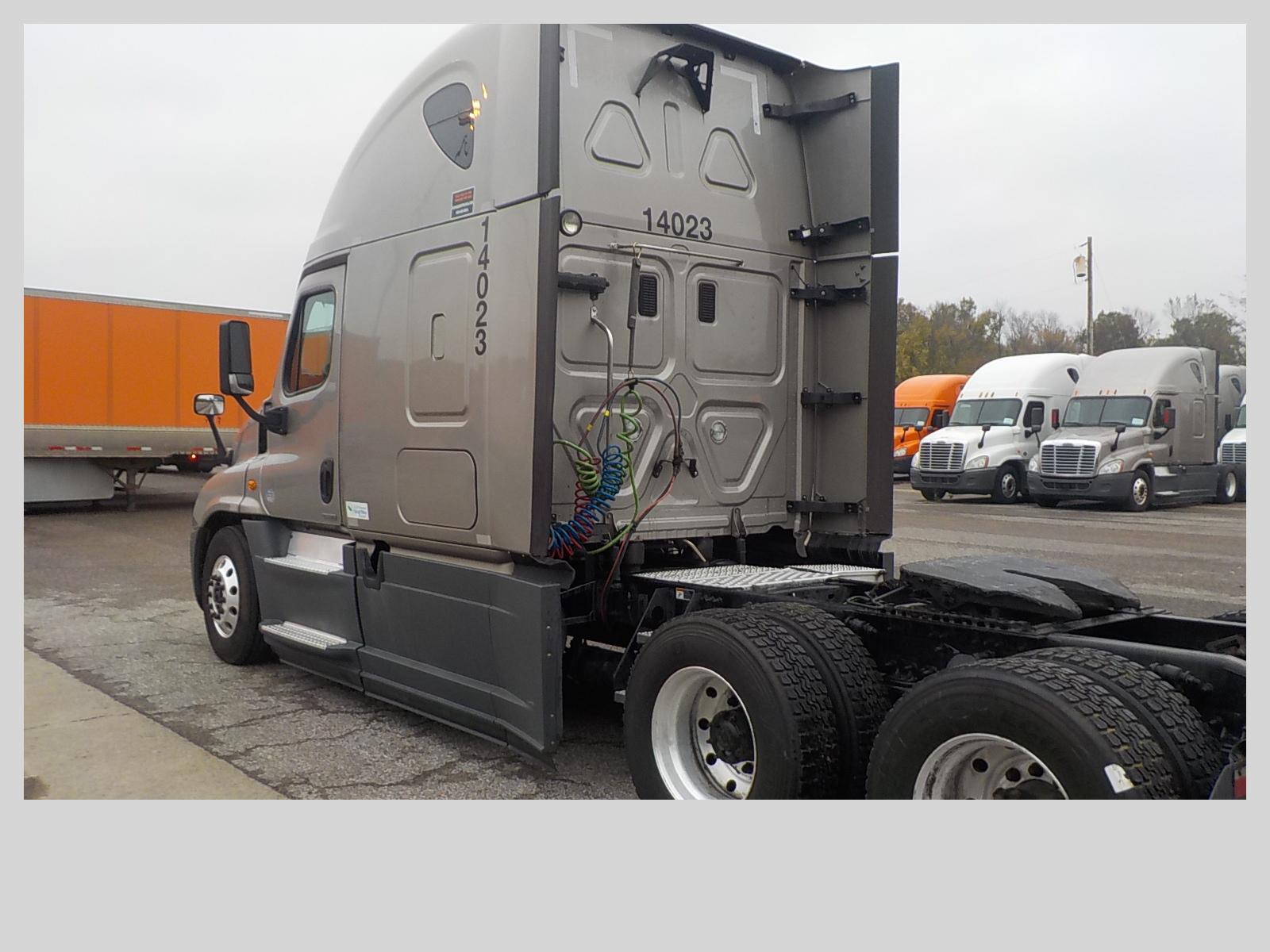 2015 Freightliner Cascadia for sale-59274509