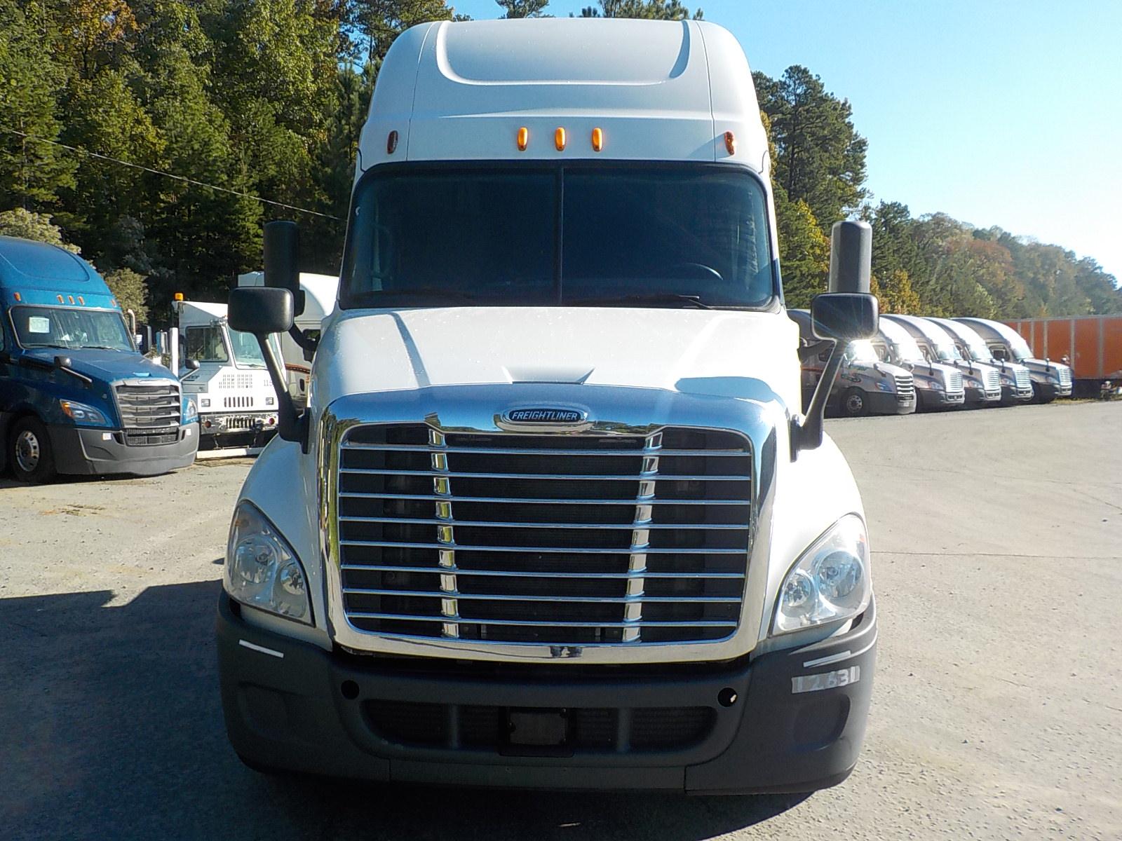 2014 Freightliner Cascadia for sale-59085230