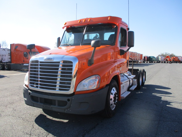 2011 Freightliner Cascadia for sale-59085285
