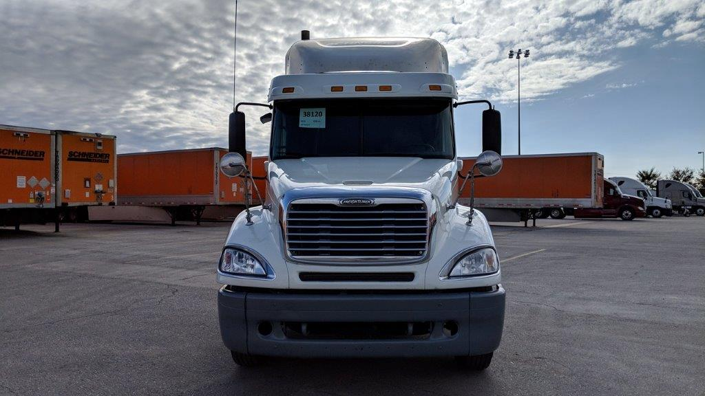 2013 Freightliner Columbia-Glider for sale-59085290