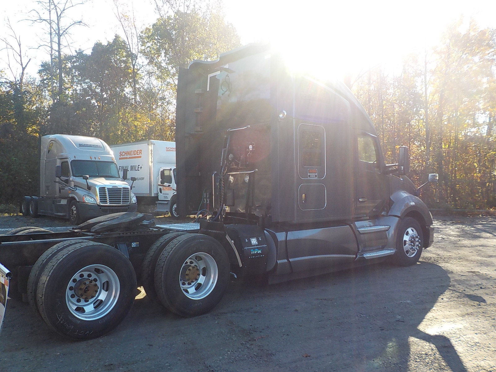 2016 Kenworth UNKNOWN for sale-59085198