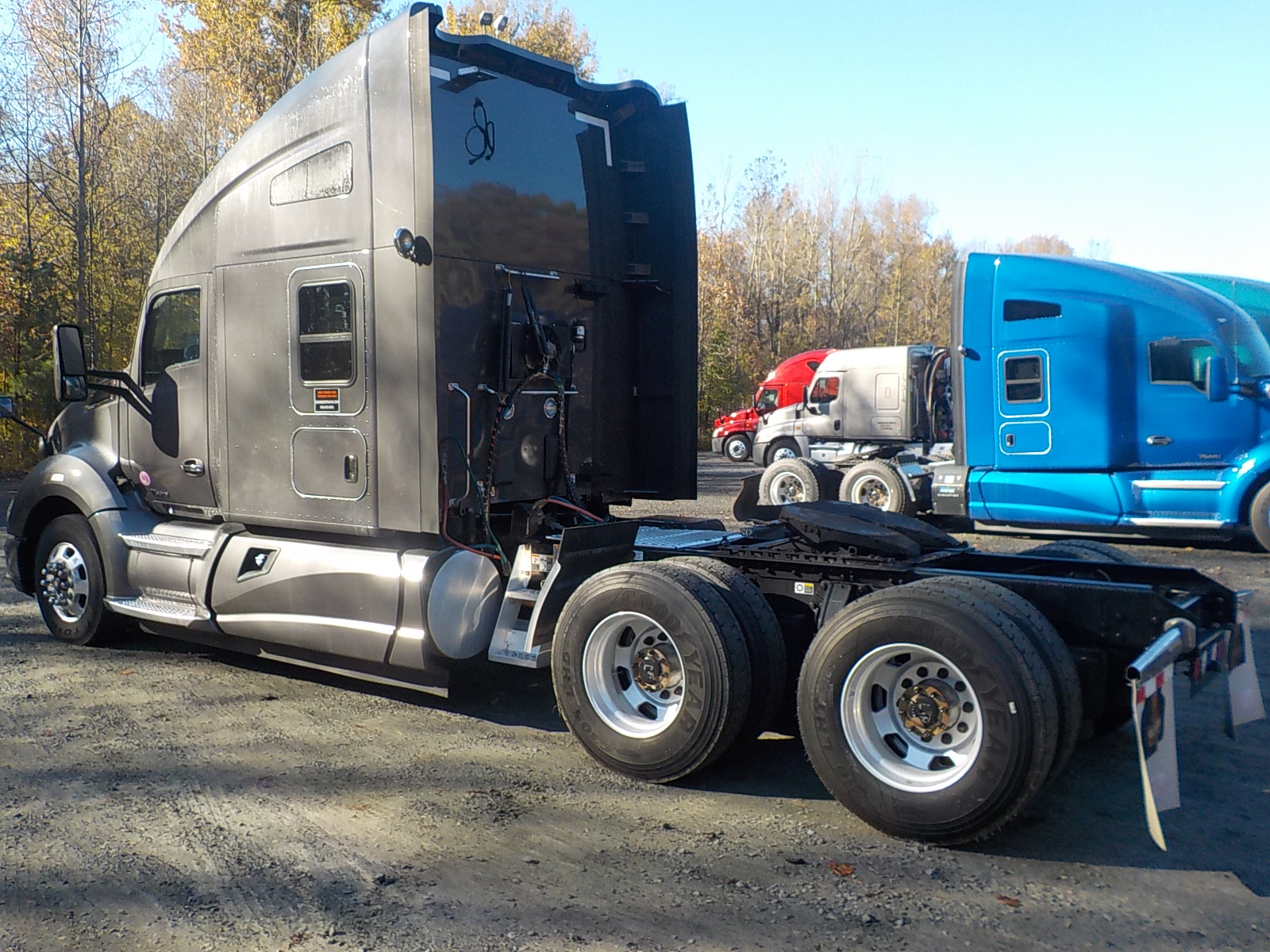 2016 Kenworth T680 for sale-59196351