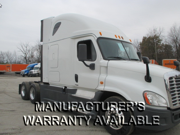 2014 Freightliner Cascadia for sale-59108857