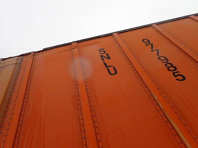 2006 Hyundai Container for sale-59085831