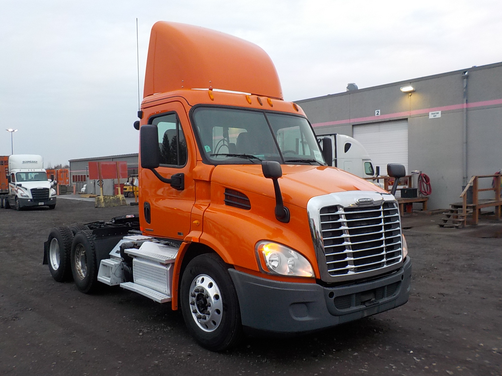 2012 Freightliner Cascadia for sale-59085354