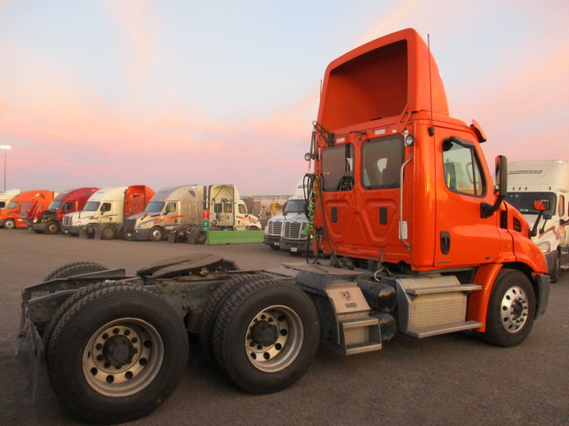 2012 Freightliner Cascadia for sale-59197131