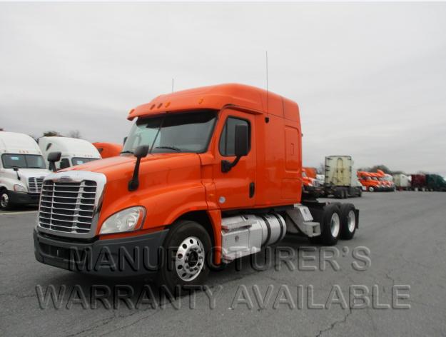 2013 Freightliner Cascadia for sale-59108906
