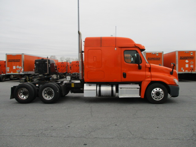 2013 Freightliner Cascadia for sale-59255956