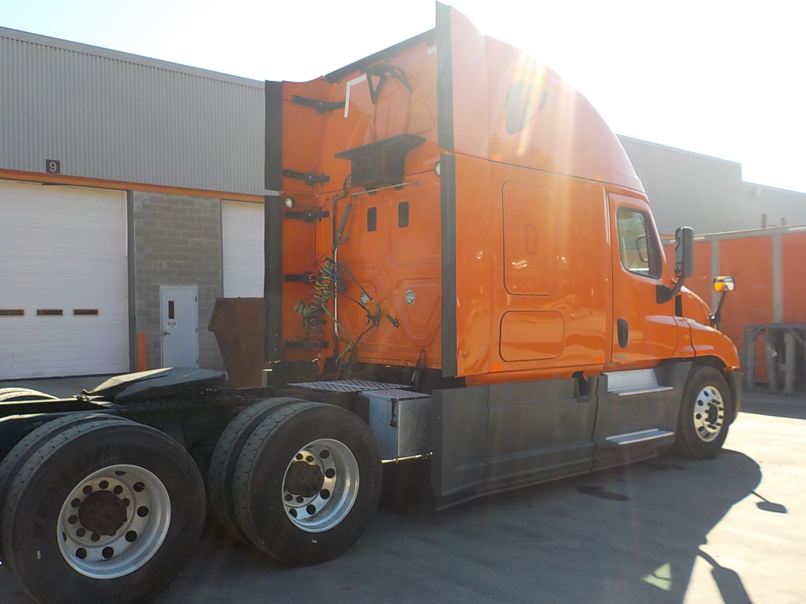 2014 Freightliner Cascadia for sale-59197135