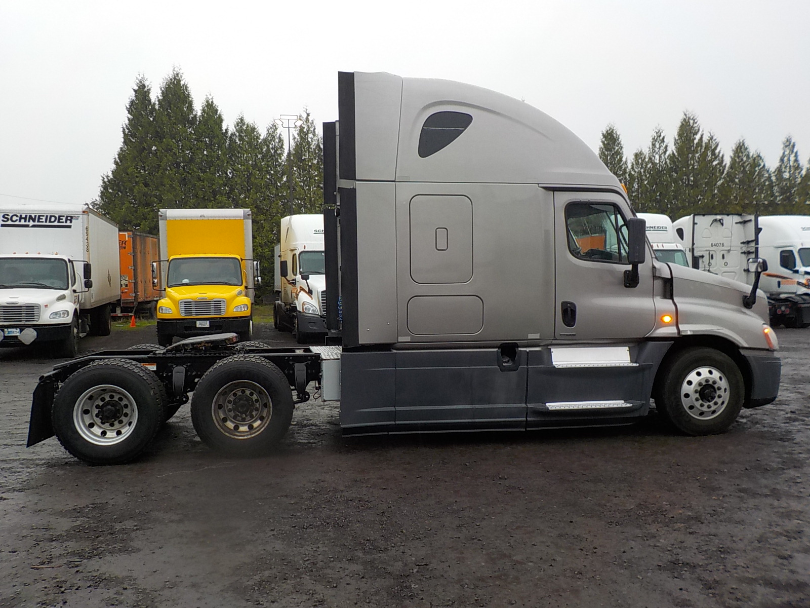 2014 Freightliner Cascadia for sale-59087770