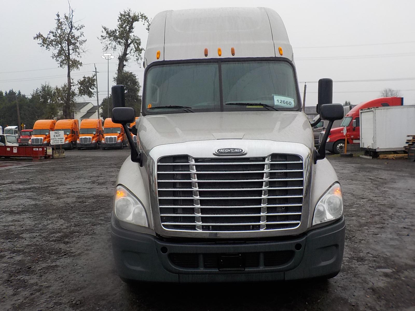 2014 Freightliner Cascadia for sale-59274511