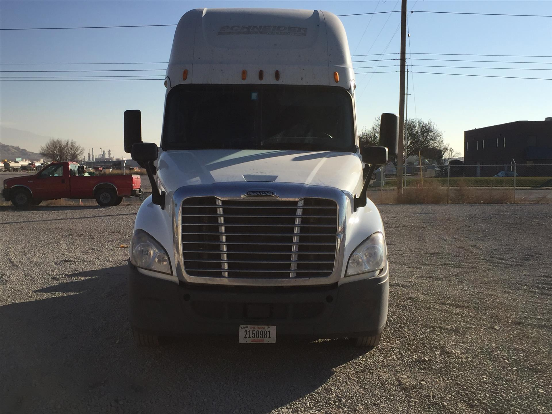 2014 Freightliner Cascadia for sale-59108913